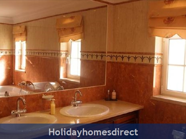 Quinta Do Lago Luxury Villa Rental 4 Bedrooms (1208): Image 2