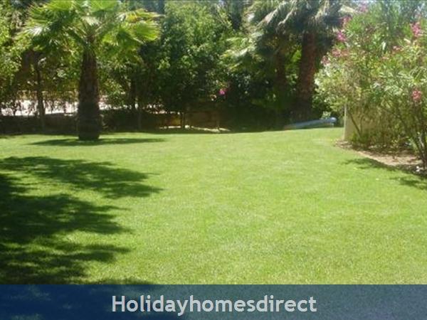 Quinta Do Lago Luxury Villa Rental 4 Bedrooms (1208): Image 8