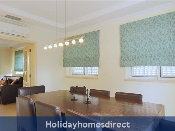 Luxury 4 Bedroom Villa Close To Vale Do Lobo (1142): Image 5