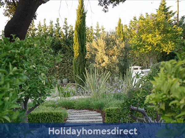 Luxurious 5 Bedroom Villa Close To Vale Do Lobo (2400): Image 7