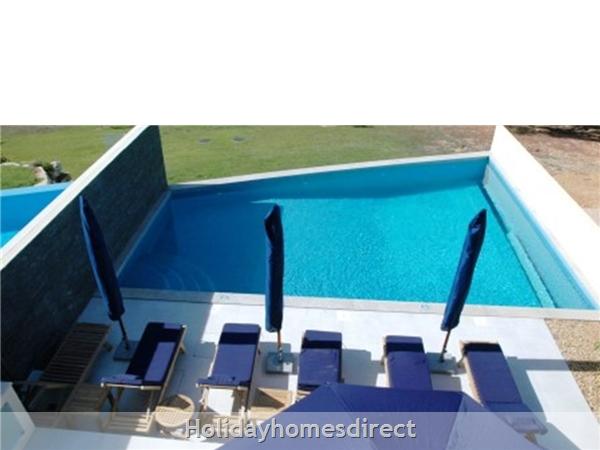 Four Bedroom Vale Do Lobo Villa (3161): Image 3