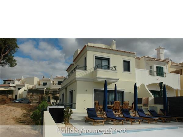 Four Bedroom Vale Do Lobo Villa (3161): Image 2