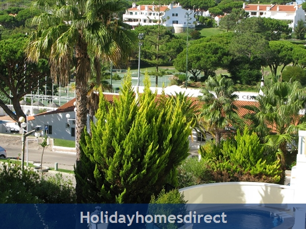 3 Bedroom Town House With Large Pool (2408): Image 17