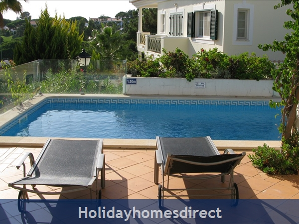 3 Bedroom Town House With Large Pool (2408): Image 16