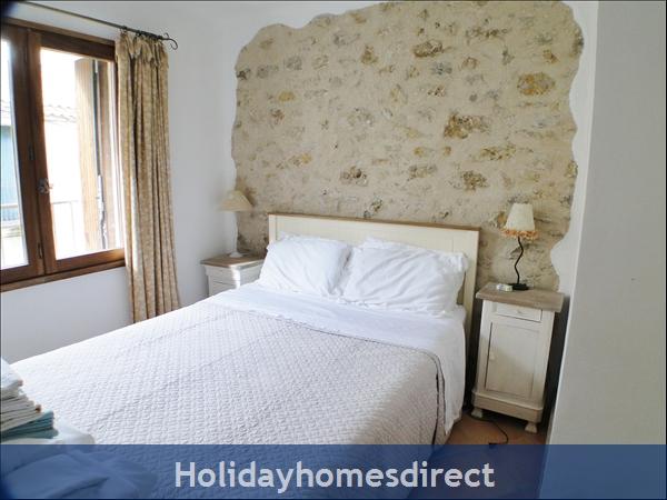 Chez Annabelle: Bedroom 2