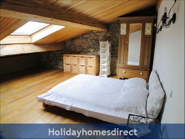 Chez Annabelle: Bedroom 3