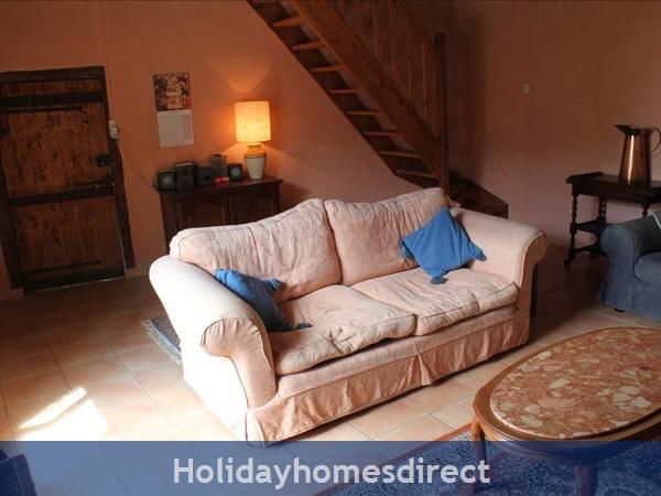 Sans Souci Cottage: Image 9
