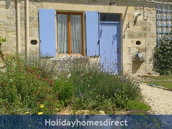 Sans Souci Cottage: Image 2