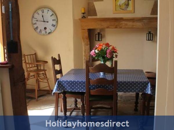 Sans Souci Cottage: Image 6