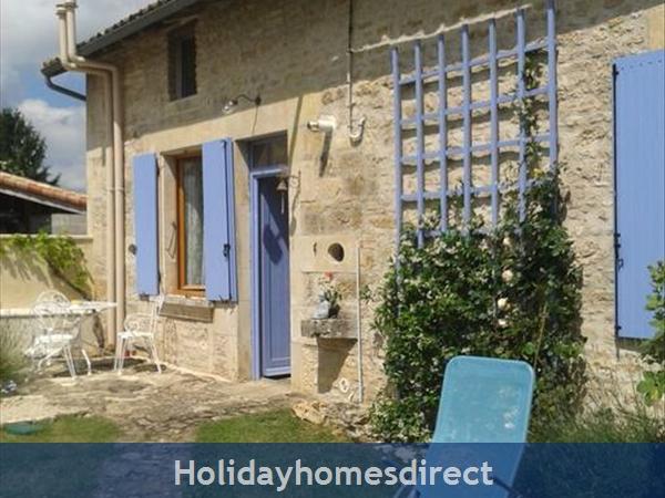 Sans Souci Cottage: Image 3