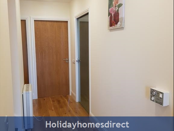 Wild Atlantic Way Apartments Salthill: Image 4