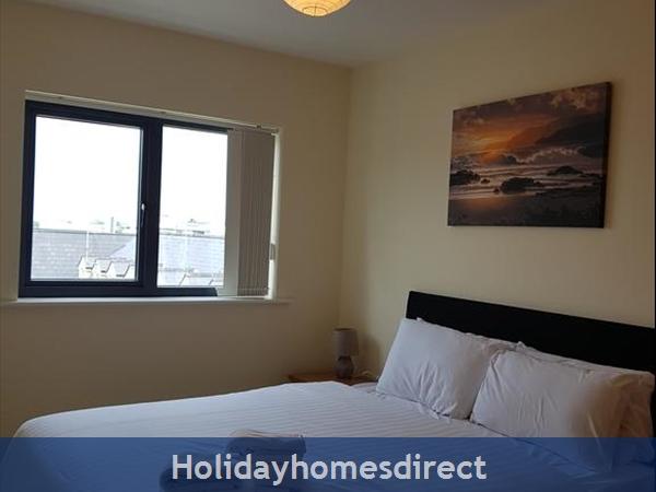 Wild Atlantic Way Apartments Salthill: Image 5