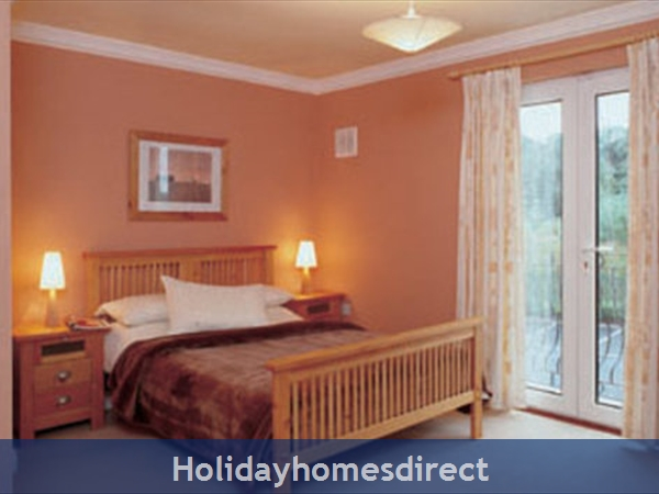 Mount Wolseley Holiday Rental Tullow, Co. Carlow: Image 4