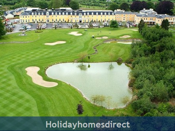 Mount Wolseley Holiday Rental Tullow, Co. Carlow: Image 6