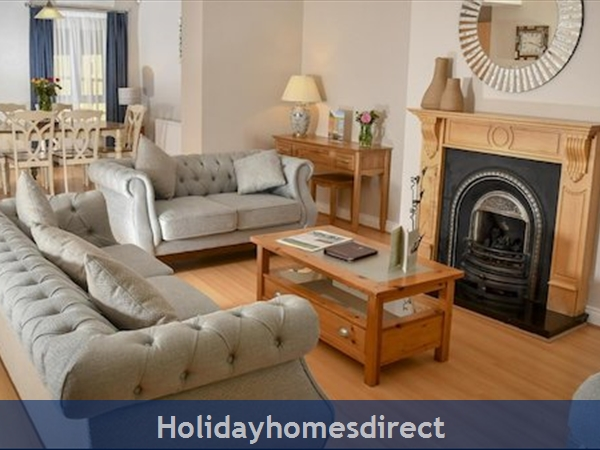 Mount Wolseley Holiday Rental Tullow, Co. Carlow: Image 3