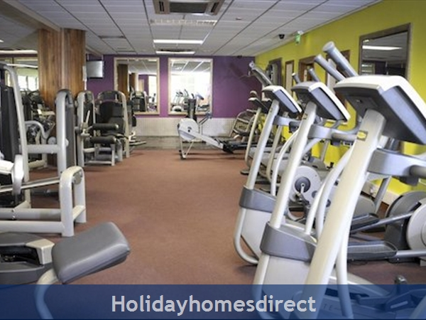 Mount Wolseley Holiday Rental Tullow, Co. Carlow: Image 5