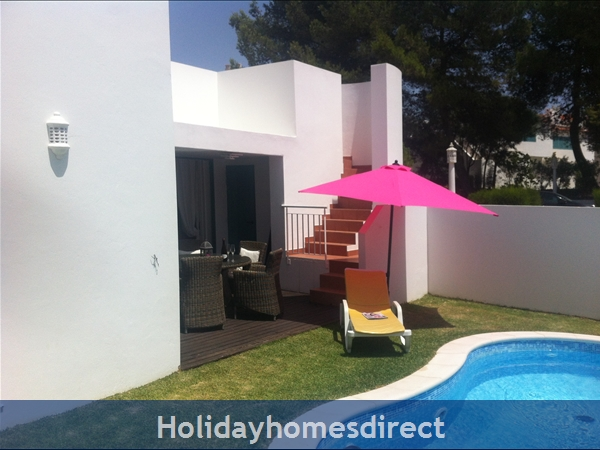 Prainha Village – 3 Bedroom Villa With Private Pool, Portugal