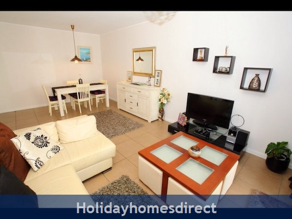 Apartmnet For Rent In Quarteira  Portugal Sea View.: Image 4