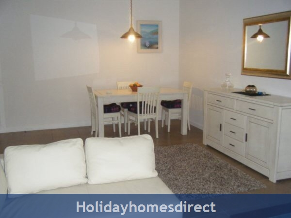 Apartmnet For Rent In Quarteira  Portugal Sea View.: Image 7