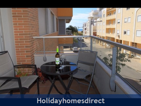 Apartmnet For Rent In Quarteira  Portugal Sea View.: Image 3