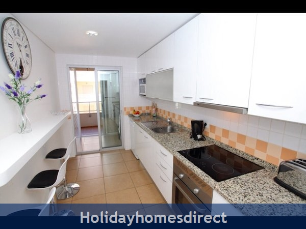 Apartmnet For Rent In Quarteira  Portugal Sea View.: Image 6