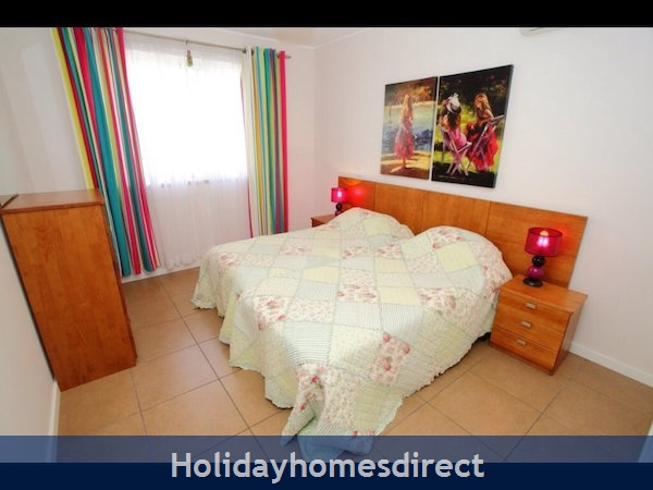 Apartmnet For Rent In Quarteira  Portugal Sea View.: Image 8