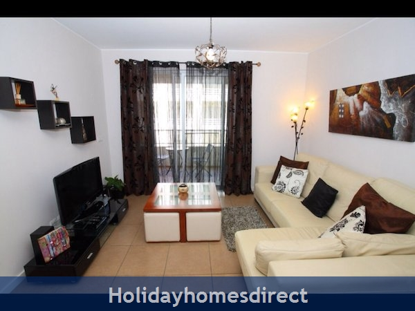 Apartmnet For Rent In Quarteira  Portugal Sea View.: Image 5