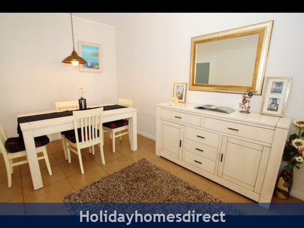 Apartmnet For Rent In Quarteira  Portugal Sea View.: Image 9