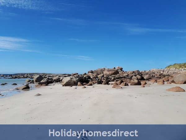 Holiday Home Derrybeg, Donegal: Image 2