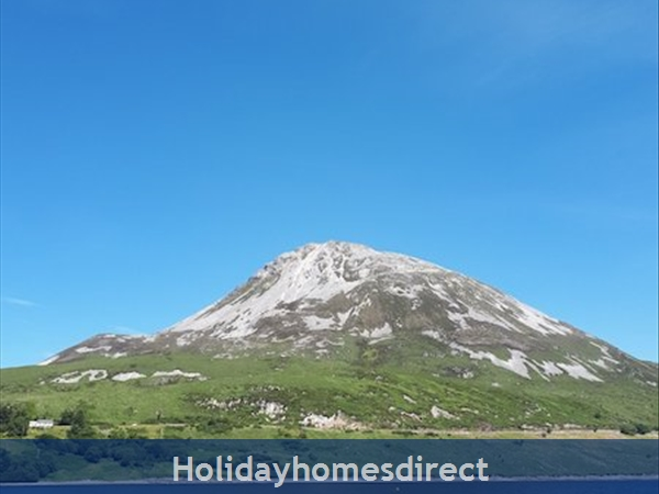 Holiday Home Derrybeg, Donegal: Image 3