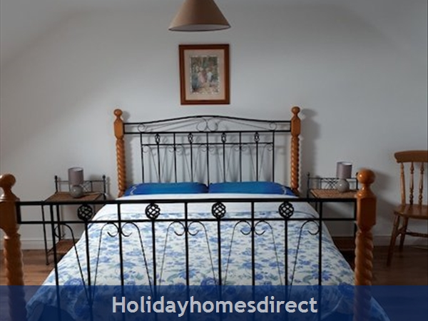 Holiday Home Derrybeg, Donegal: Image 7