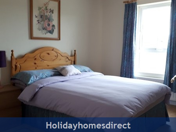 Holiday Home Derrybeg, Donegal: Image 8