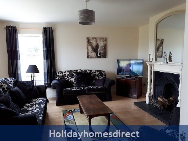 Holiday Home Derrybeg, Donegal: Image 4