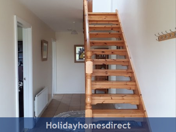 Holiday Home Derrybeg, Donegal: Image 6