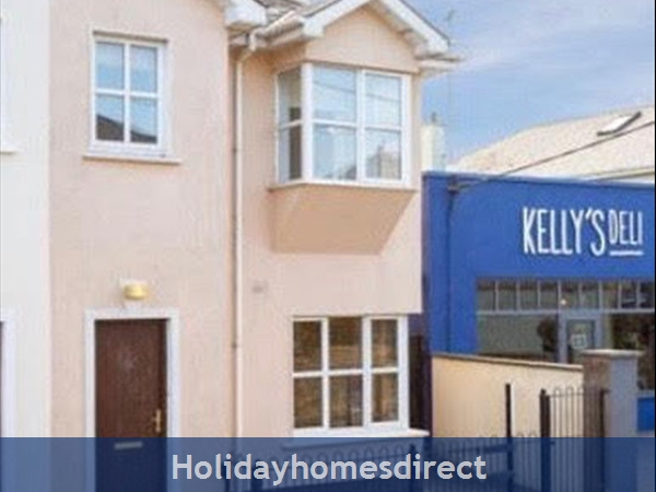 4 Strand Avenue Rosslare Wexford, Rosslare Strand, Co. Wexford