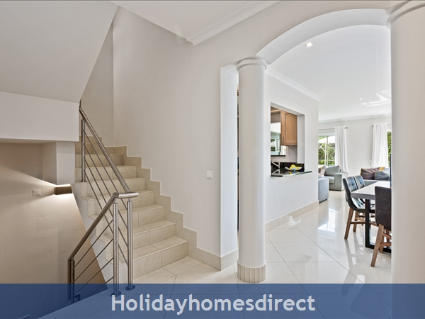 Casa James, Vilamoura, Is A Luxury 4 Bedroom Townhouse (fully Refurbished In 2018) And Located In The Beautiful, Gated Community Of Palmyra, Vila Sol.: Image 9