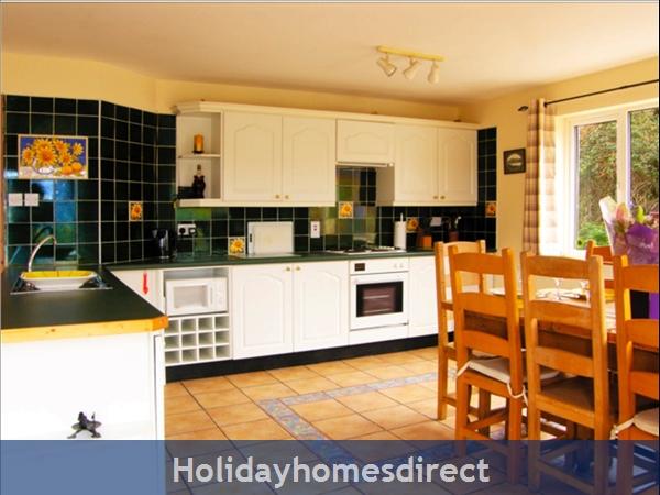 Sunflower Cottage: Image 6