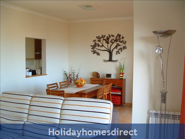 Casa Bela Nova .. Walk To The Beach, Private Pool And Seaviews !: Image 7