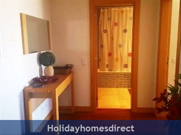 Outstanding Corcovada Apartment: Image 6