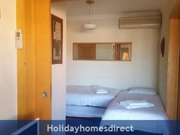 Outstanding Corcovada Apartment: Image 4