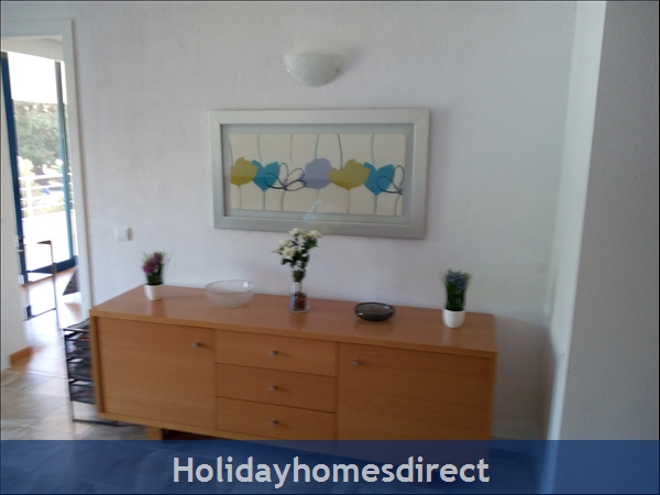 3 Bed Luxury Apartment 50 Metres From Vilamoura Marina: Image 5