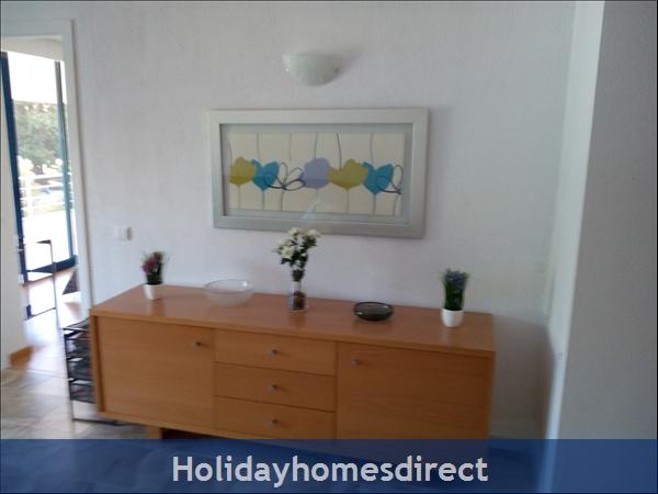 3 Bed Luxury Apartment 50 Metres From Vilamoura Marina: Image 5