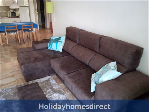 3 Bed Luxury Apartment 50 Metres From Vilamoura Marina: Image 3