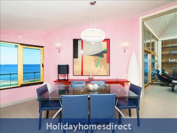 Holiday House La Gaviota: Image 4