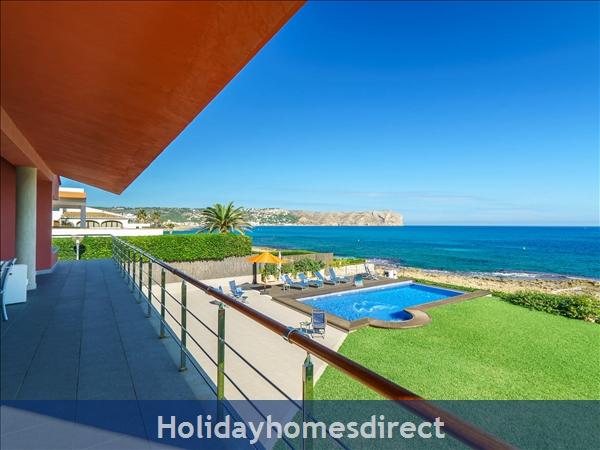 Holiday House La Gaviota: Image 6