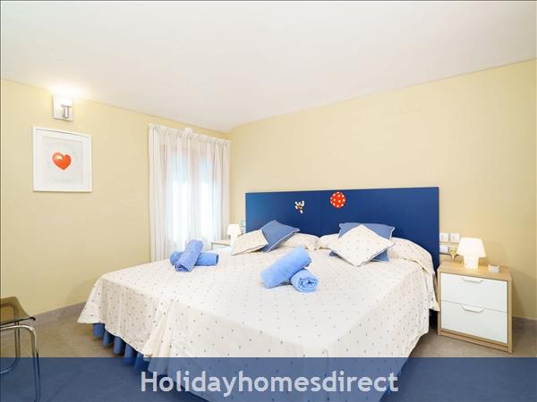 Holiday House La Gaviota: Image 7