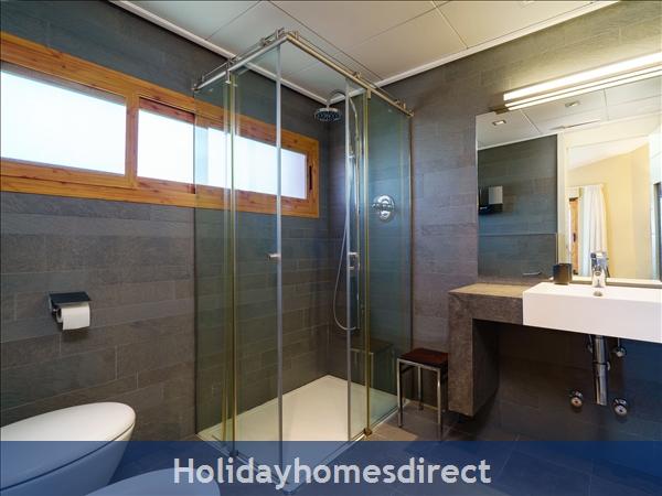 Holiday House La Gaviota: Image 9