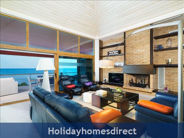 Holiday House La Gaviota: Image 8