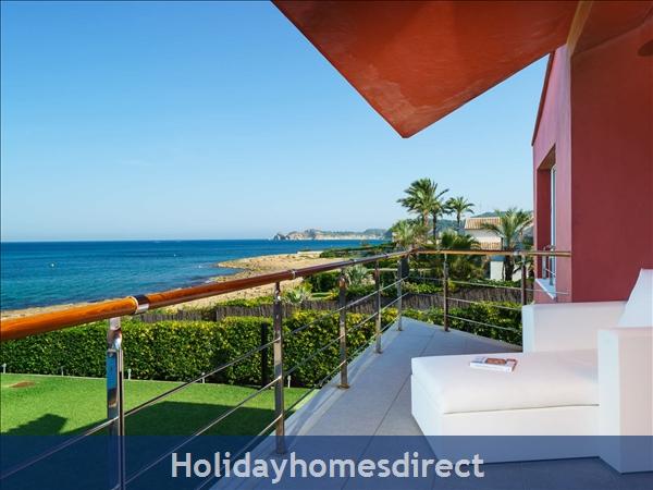 Holiday House La Gaviota: Image 5