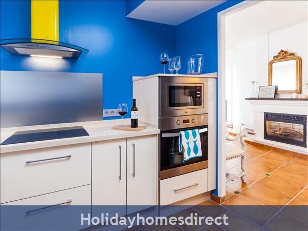Holiday House Zurbarán Nº14: Image 6